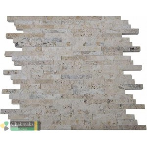 Chakmaks 3D Fusion Stone Fort 29.1x30.2