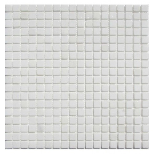 FK Marble Classic Mosaic Thassos 15-4T 30.5x30.5