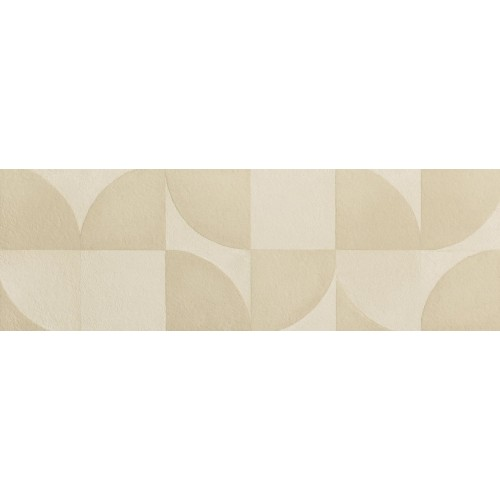 Fap Mat And More Deco Beige 25x75
