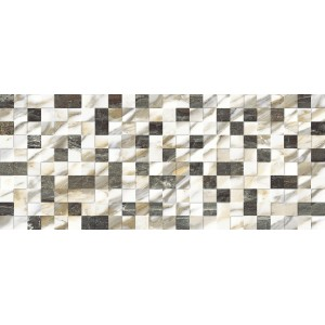 Modus Aura Carre Decor 1 25x60