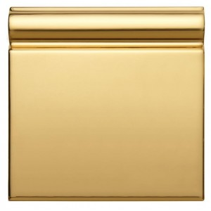 Original Style Artworks Gold Skirting 15.2x15.2