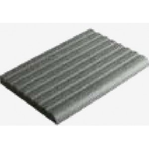 Original Style Dorset Woolliscroft Step Tread Dark Grey 10x14.8