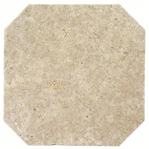 Original Style Earthworks Chalon Octagon Tumbled 40x40