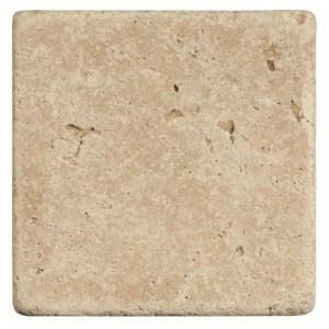 Original Style Earthworks Tumbled Marble Travertine 10x10